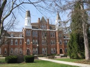 Dream Colleges